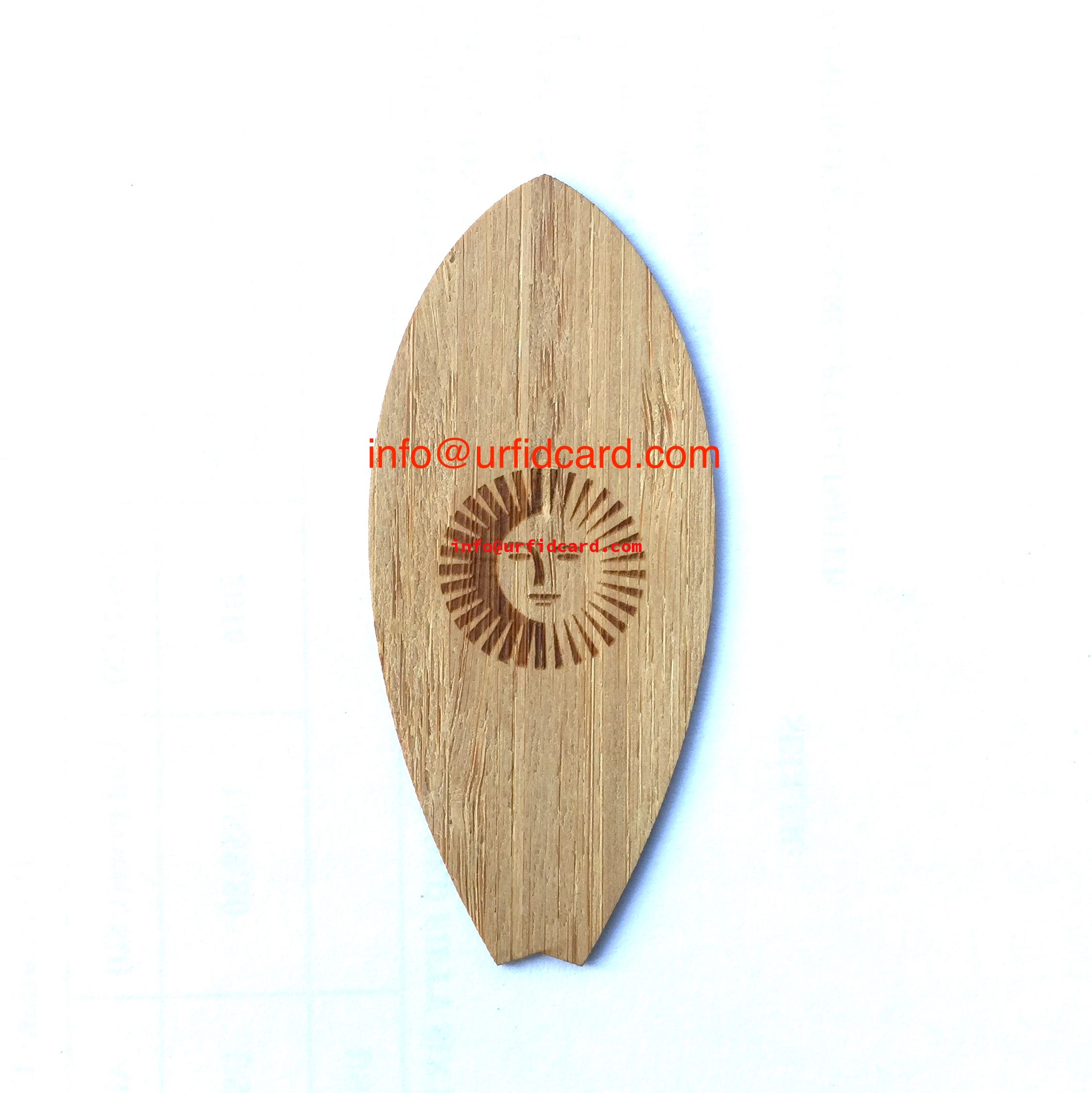 Products Sustainable Wood Cards For Hotel Key